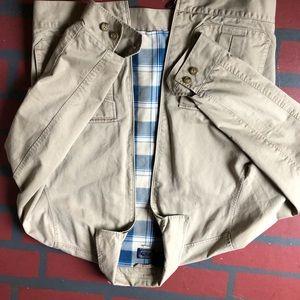 Jcrew jean jacket size medium